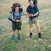 Craig Fowler - Appalachian Trail Day 53 - Pine Swamp Branch - Laurel Creek Shelter