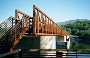 Appalachian Trail Day 61 - Matts Creek - Little Irish Creek Campsite