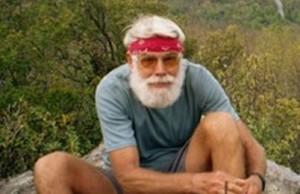 Appalachian Trail Day 68 - Blackrock Hut - Hightop Hut
