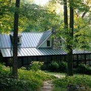 Appalachian Trail Day 75 - Blackburn Center - Harpers Ferry