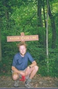 Appalachian Trail Day 80 - Pine Knob - Quarry Gap Shelter