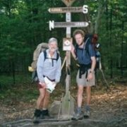 Craig Fowler - Appalachian Trail Day 82 - Campsite - Boiling Springs