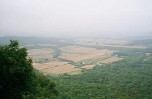 Appalachian Trail Day 86 - Rausch Gap - 501 Shelter
