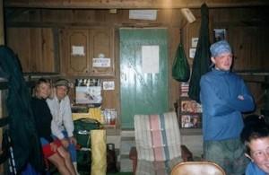 Appalachian Trail Day 88 - Port Clinton - Eckville Shelter