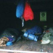 Appalachian Trail Day 91 - Leroy Smith Shelter - Delaware Water Gap