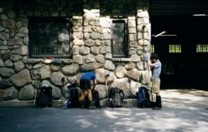 Appalachian Trail Day Bear Mountain -99 - Seven Lakes Drive - Dennytown Road