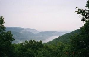 Appalachian Trail Day 104 - Kent, CT - Pine Swamp Brook Lean-to