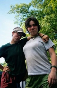 Appalachian Trail Day 112 - Seth Warner - Goddard Shelter