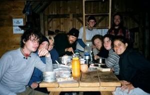 Appalachian Trail Day 113 - Goodard Shelter - Stratton Pond Shelter