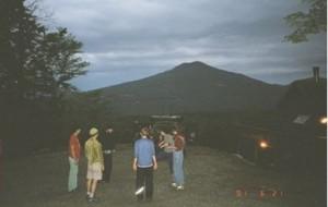 Appalachian Trail Day 114 - Stratton Pond - Jen's House