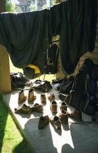Appalachian Trail Day 118 - Pico (Scatcave)