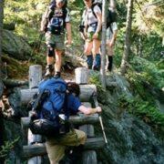 Appalachian Trail Day 119 - Pico (Scatcave) - Winhuri Shelter