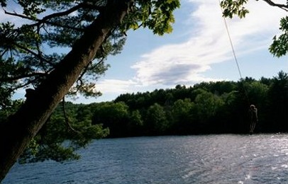 Appalachian Trail Day 121 - Hanover