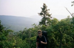 Appalachian Trail Day 122 - Hanover - Moose Mtn. Shelter