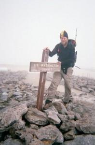 Appalachian Trail Day 129 - Mizpah - Mt. Washington