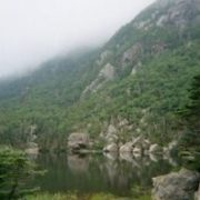 Appalachian Trail Day 134 - Gorham - Carlo Col Shelter