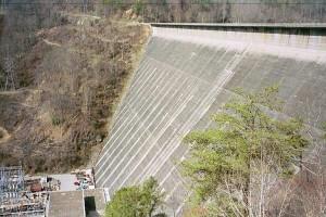 Appalachian Trail Day 15 - Cable Gap - Fontana Dam Village