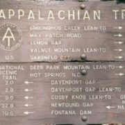 Appalachian Trail Day 22 - Maryville Tennessee
