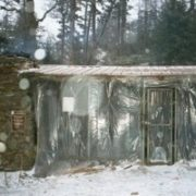 Appalachian Trail Day 20 - Icewater Spring - Tri-corner Knob Shelter - Great Smoky Mountains