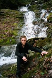 Craig Fowler - Appalachian Trail Day 23 - Davenport Gap - Groundhog Shelter