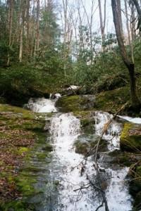 Appalachian Trail Day 23 - Davenport Gap - Groundhog Shelter