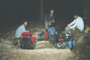 Appalachian Trail Day 29 - Jerry's Cabin - Hogback Ridge