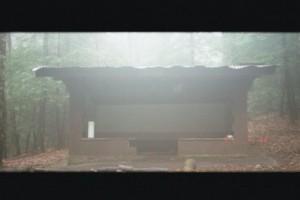 Appalachian Trail Day 30 - Hogback Shelter - No Business Knob Shelter
