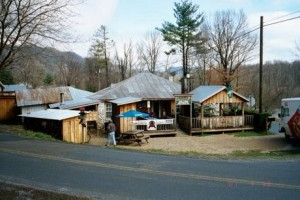 Appalachian Trail Day 31 - No Business Knob - Erwin, TN