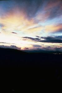 Appalachian Trail Day 140 - Poplar - Sugarloaf Summit