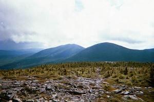 Appalachian Trail Day 137 - Hall Mtn. - Bemis Mtn. Lean-to