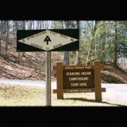 Appalachian Trail Day 8 - Addis Gap - Blueberry Patch