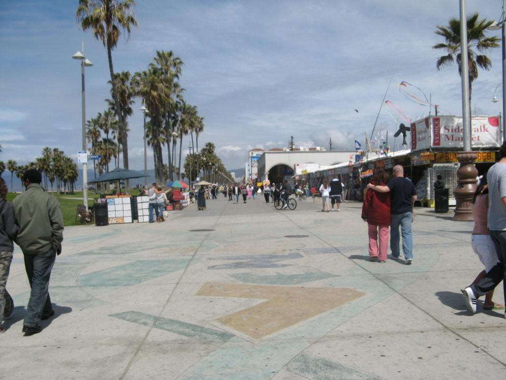 PCT 2007 Day 28 - Thousand Oaks - Redondo Beach, CA