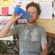 Craig Fowler - PCT 2007 Day 31 - San Diego - Lake Morena County Park