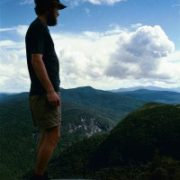 Appalachian Trail Day 135 - Carlo Col - Baldplate Shelter