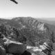 PCT 2007 Day 43 - Idyllwild - View of Fuller Ridge