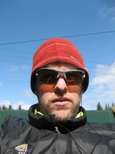 Craig Fowler - PCT 2007 Day 2 - Mason Lake - Elma, WA