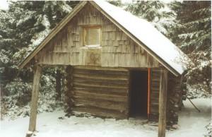 Appalachian Trail Day 33 - Cherry Gap - Roan High Knob