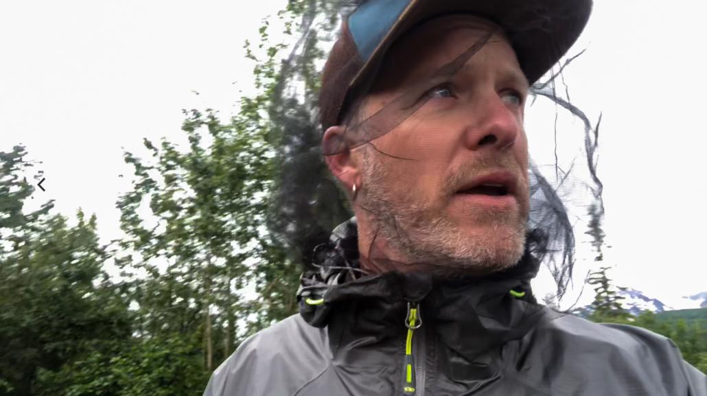 Craig Fowler - Bikepacking Alaska - Night Terrors and Mozzies