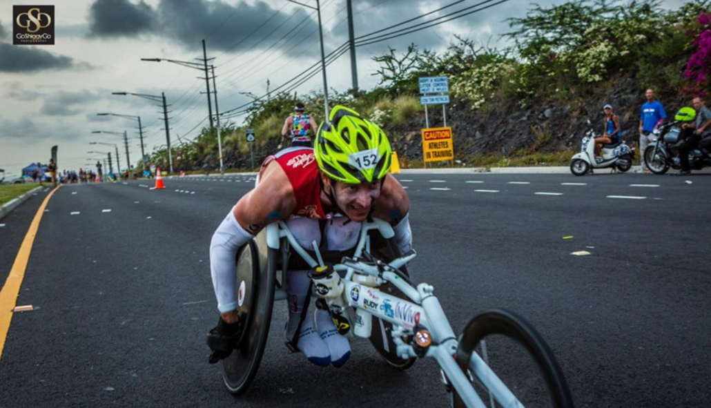 passion profile - jason fowler - Kona Ironman Hawaii