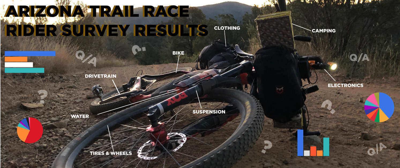 AZTR Rider Survey Results - Arizona Trail