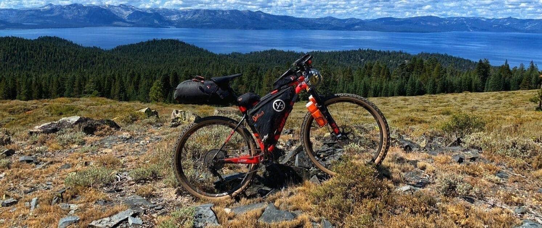 Phillip the Trail Donkey - The Lake Trail - The Lake Trail Gear List
