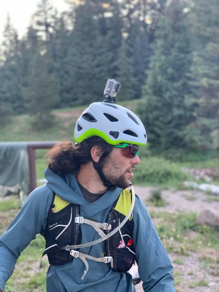 Bryce Gordon - CTR 2019