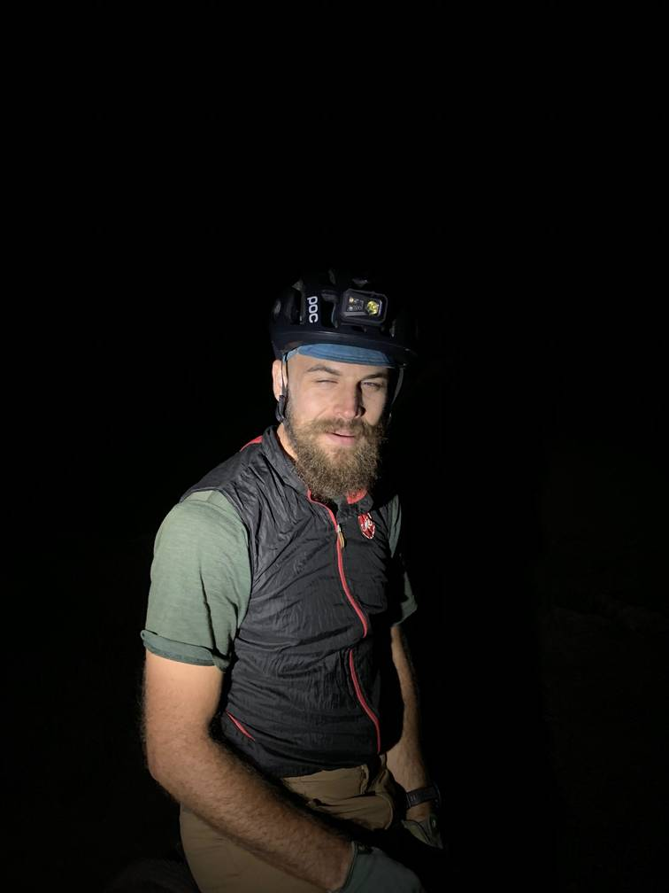 Andrew Strempke - CTR 2019