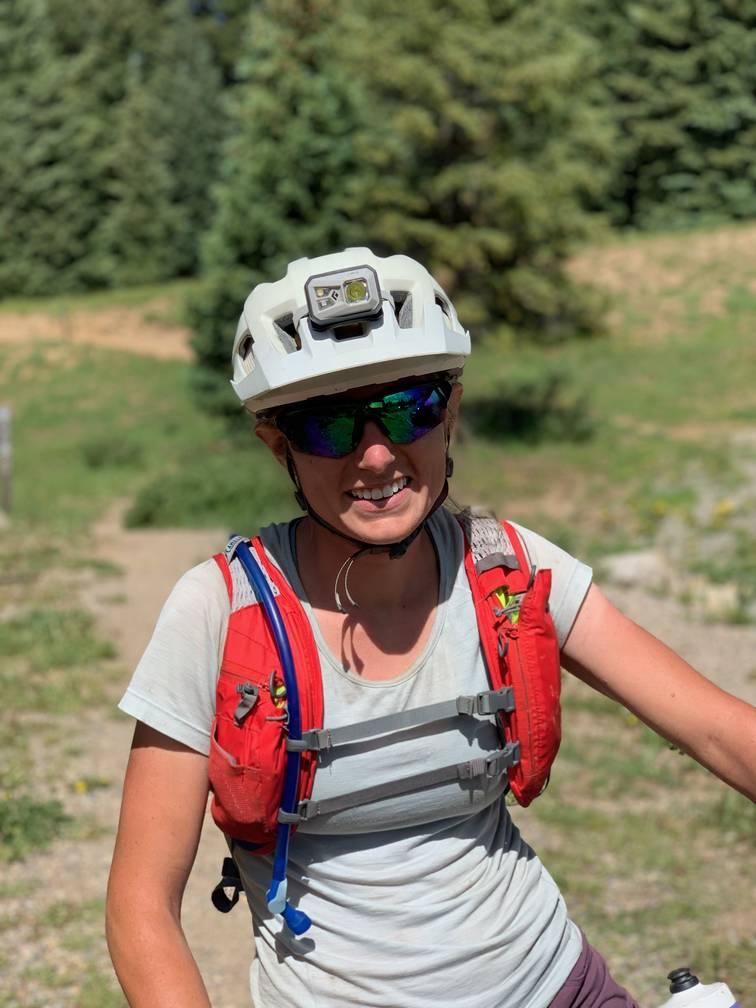 Katie Strempke - CTR 2019