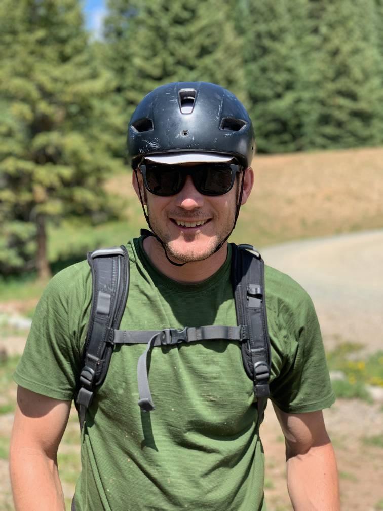Rob Umland - CTR 2019