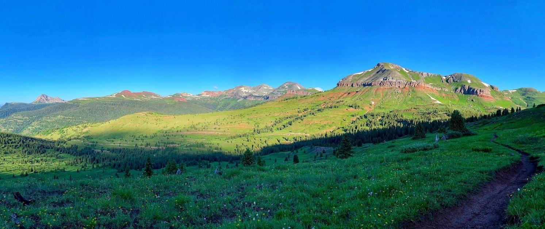 Colorado Trail - CTR