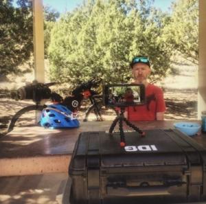 Craig Fowler - Arizona Trail - AZTR