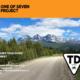 Tour Divide SOBO Data Sheet Cover