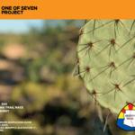 AZTR 300 NOBO Data Sheet Cover- Arizona Trail BIKEPACKING GUIDE PLANNING AIDS