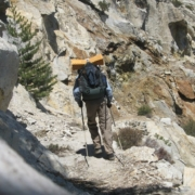 Craig Fowler - PCT - If I Hiked the Pacific Crest Trail Again
